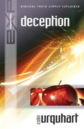 Explaining: Deception eBook