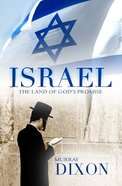 Israel the Land of God's Promise eBook