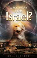 Why Pray For Israel? eBook