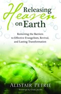 Releasing Heaven on Earth eBook
