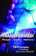 Transformed! eBook