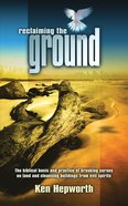 Reclaiming the Ground eBook
