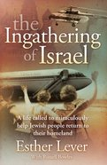 The Ingathering of Israel eBook