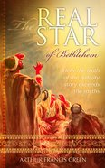 The Real Star of Bethlehem eBook