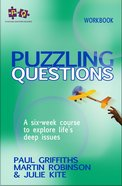 Puzzling Questions (Workbook) Paperback