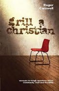 Grill a Christian eBook