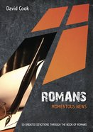 Romans: Momentous News eBook