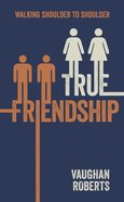 True Friendship eBook