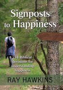 Signposts to Happiness eBook