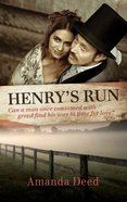 Henry's Run (#03 in Jackson's Creek Trilogy Series) eBook