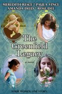 The Greenfield Legacy eBook