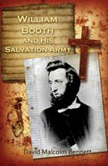 William Booth and His Salvation Army eBook