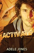 Activate (#3 in Integrate Series) eBook