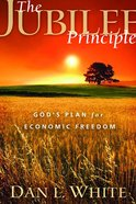 The Jubilee Principle eBook