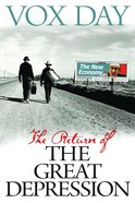 The Return of the Great Depression eBook