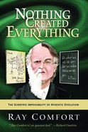 Nothing Created Everything eBook