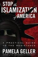 Stop the Islamization of America eBook