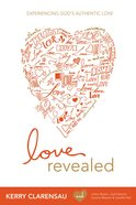 Love Revealed eBook