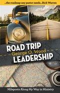 Road Trip Leadership eBook