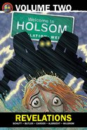 Revelations (Graphic Novels) (#02 in Welcome To Holsom Series) eBook