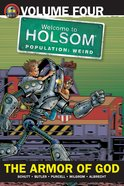 The Armor of God (Graphic Novels) (#04 in Welcome To Holsom Series) eBook