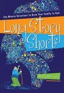Long Story Short eBook