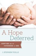 A Hope Deferred eBook