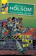 All the King's Men! (Graphic Novels) (#22 in Welcome To Holsom Series) eBook