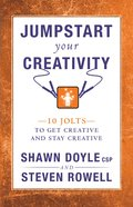 Jumpstart Your Creativity eBook