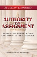 Authority For Assignment eBook