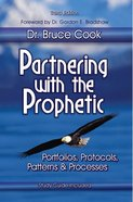 Partnering With the Prophetic eBook