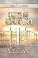 Gates of Redemption eBook