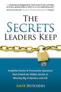 The Secrets Leaders Keep eBook