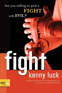 Fight (#03 in Gods Man Series)