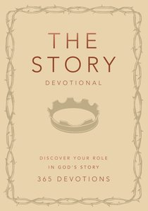The Story Devotional (The Story Series)