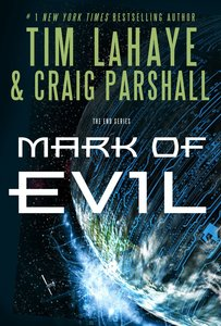 Mark of Evil (#04 in End Series)