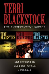 The Intervention Collection (#01 in Intervention Novel Series)