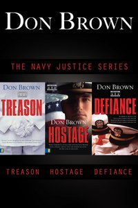 The Navy Justice Collection (Navy Justice Fiction Series)