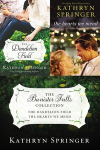 The Banister Falls Collection (#01 in A Banister Falls Novel Series)
