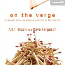 On the Verge (Exponential Series)