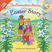 Easter Story (The Berenstain Bears Series)