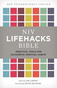 NIV Lifehacks Bible Ebook
