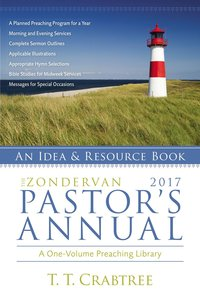 The Zondervan 2017 Pastors Annual