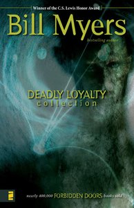 Deadly Loyalty Collection (#03 in Forbidden Doors Collection Series)