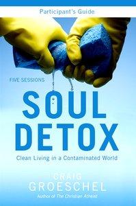 Soul Detox (Participants Guide)
