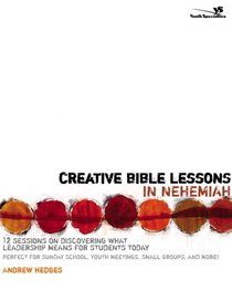Creative Bible Lessons on Nehemiah
