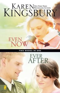 Even Now/Ever After Compilation Armed Forces Edition (Lost Love Series)