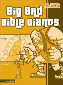 2: 52  Big Bad Bible Giants (2 52 Bible Series)