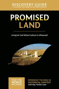 Promised Land (Discovery Guide) (#01 in That The World May Know Series)