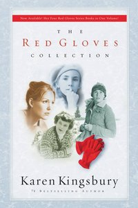 The Red Gloves Collection (Red Gloves Series)